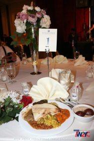 Gala Night Dinner 1