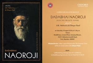 Mumbai book launch