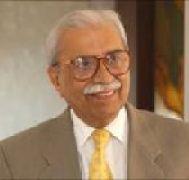 Dr. Noshir Wadia