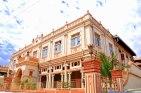Modi Shenshai eldtempel i Surat, Indien