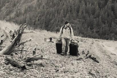 Destination Maternity: Alaskan, Russian, Tough, Pregnant. By Zorz Studios. (6)