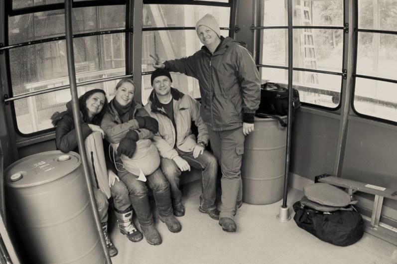 Destination Maternity: Alaskan, Russian, Tough, Pregnant. By Zorz Studios. (36)