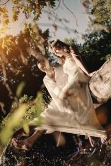 Secret Garden: Cinematic Engagement Session by Zorz Studios (14)