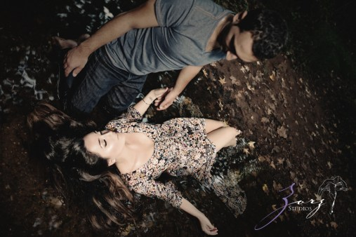 Secret Garden: Cinematic Engagement Session by Zorz Studios (5)