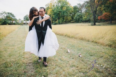 Psyched About You: Dana + John = Unique Engagement Session by Zorz Studios (9)