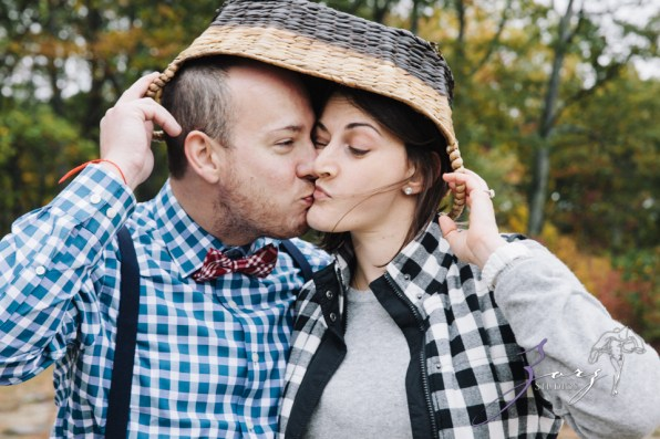 Olga + Paul = Fun Engagement Session by Zorz Studios (1)