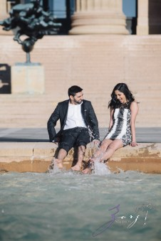 Shruti + Milan = Indian Engagement Session by Zorz Studios (33)