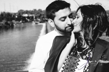 Shruti + Milan = Indian Engagement Session by Zorz Studios (16)