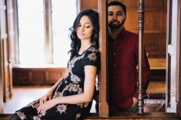 Shruti + Milan = Indian Engagement Session by Zorz Studios (11)