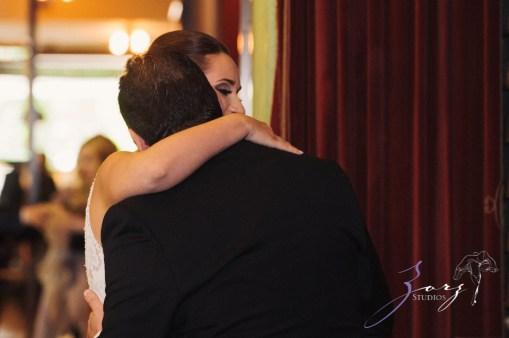 Wind Tunnel: Vlada + Alex = Cold NYC Wedding (62)