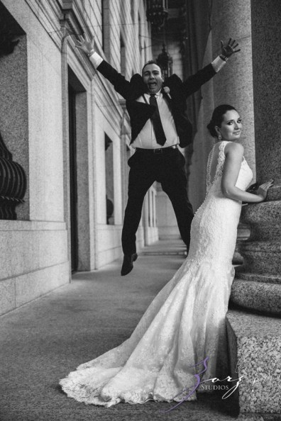 Wind Tunnel: Vlada + Alex = Cold NYC Wedding (53)