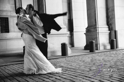 Wind Tunnel: Vlada + Alex = Cold NYC Wedding (49)