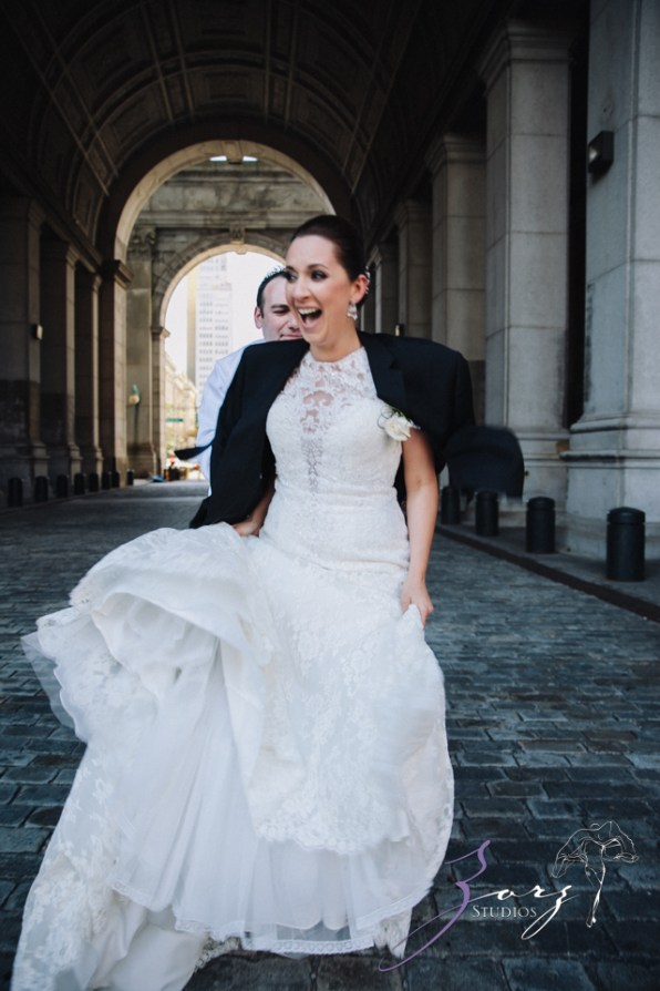 Wind Tunnel: Vlada + Alex = Cold NYC Wedding (47)