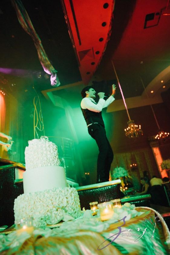Wind Tunnel: Vlada + Alex = Cold NYC Wedding (14)