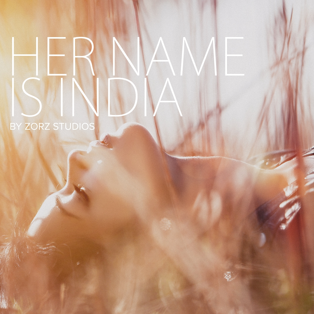 Her Name is India: Beauty Shoot in India by Zorz Studios (4)