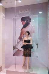 Appearing in the Window Displays of Estelle Adoni Lingerie by Zorz Studios (10)