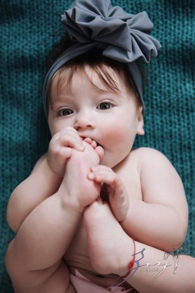Puppy Jump: Cute Baby Photography by Zorz Studios (14)