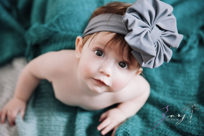 Puppy Jump: Cute Baby Photography by Zorz Studios (11)
