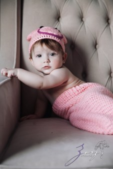 Puppy Jump: Cute Baby Photography by Zorz Studios (7)