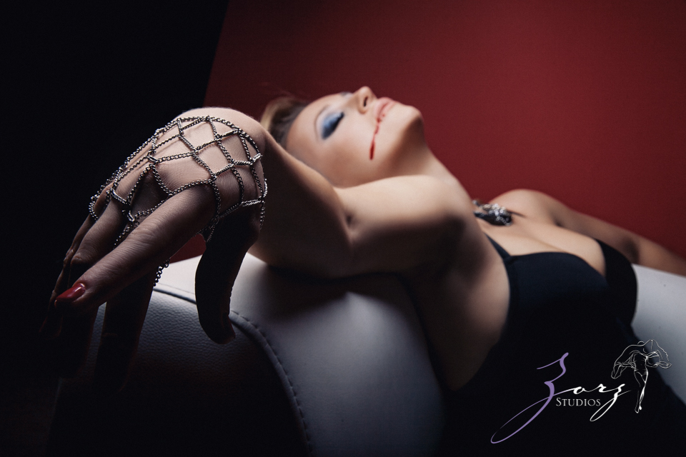 Valentines Are Red: (Not Your Typical) Boudoir Marathon 2015 by Zorz Studios (14)