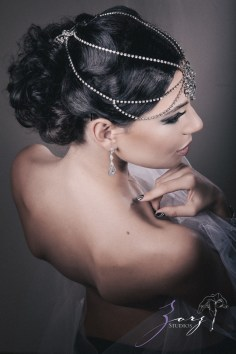 Bridal Couture: U-Mode Salon and Bridal Styles Boutique Commercial Shoot by Zorz Studios (24)