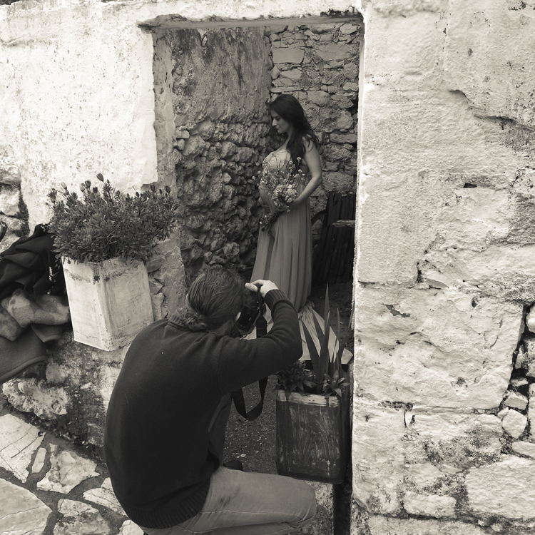 Sprout to Roots: Destination Maternity Shoot in Greece (8)
