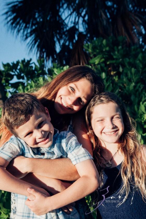 Blue Birdies: Model-Like Family Portraits in Miami, FL by Zorz Studios (30)