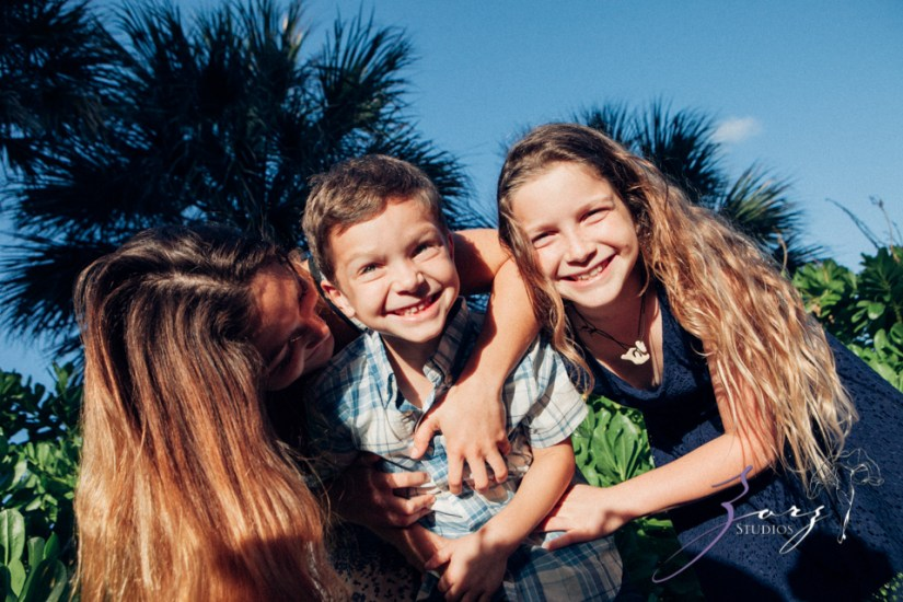 Blue Birdies: Model-Like Family Portraits in Miami, FL by Zorz Studios (29)
