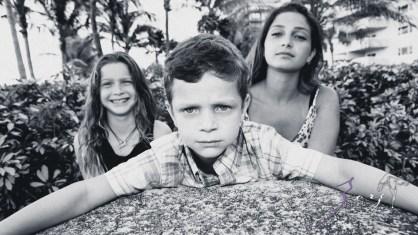 Blue Birdies: Model-Like Family Portraits in Miami, FL by Zorz Studios (24)