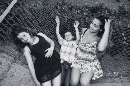Blue Birdies: Model-Like Family Portraits in Miami, FL by Zorz Studios (18)