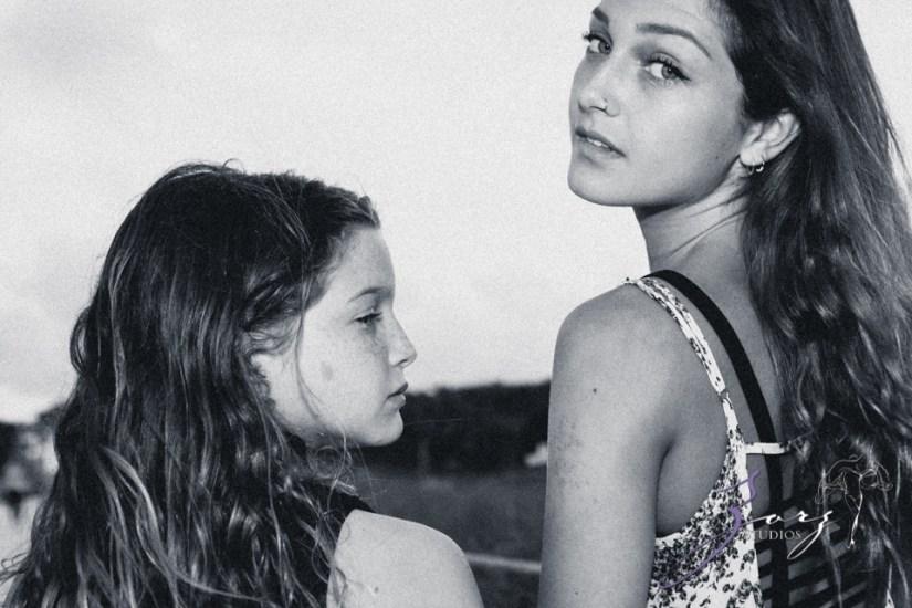 Blue Birdies: Model-Like Family Portraits in Miami, FL by Zorz Studios (10)