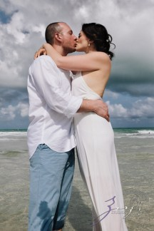 Going Coconuts: Olga + Paul = Destination Wedding and Surprise 2nd Celebration by Zorz Studios (70)