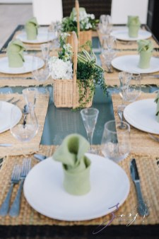 Going Coconuts: Olga + Paul = Destination Wedding and Surprise 2nd Celebration by Zorz Studios (54)