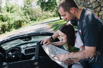 Wheel You? Celina + Brian = Engagement Session by Zorz Studios (22)