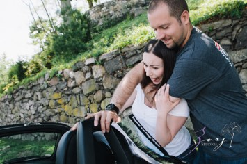Wheel You? Celina + Brian = Engagement Session by Zorz Studios (20)
