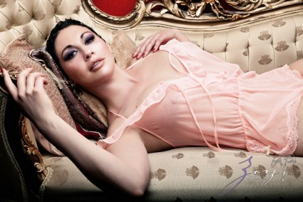 Boudoir B2B: Boudoir Shoot for a Fellow Photographer by Zorz Studios (2)