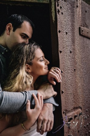 Wholed Up: Kate + Ross = Sexy Engagement Session by Zorz Studios (11)