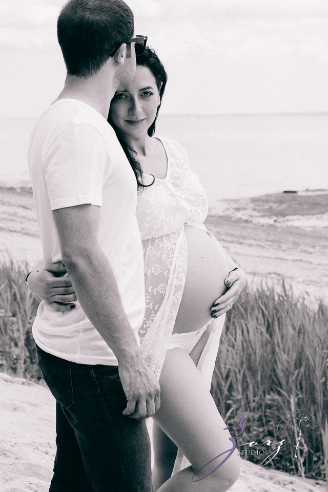 Bliss: Maternity Session for Another Zorz Studios' Epic Bride (9)