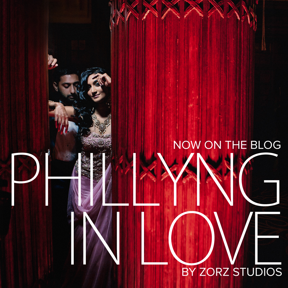 Phillyng in Love: Shruti + Milan = Indian Wedding by Zorz Studios (215)