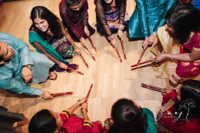 Phillyng in Love: Shruti + Milan = Indian Wedding by Zorz Studios (177)
