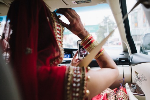 Phillyng in Love: Shruti + Milan = Indian Wedding by Zorz Studios (158)