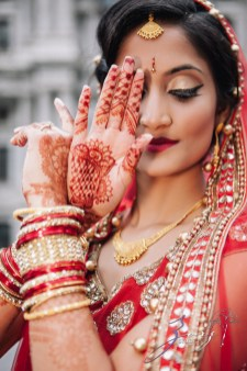 Phillyng in Love: Shruti + Milan = Indian Wedding by Zorz Studios (154)