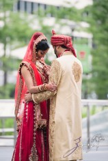 Phillyng in Love: Shruti + Milan = Indian Wedding by Zorz Studios (147)