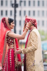 Phillyng in Love: Shruti + Milan = Indian Wedding by Zorz Studios (146)