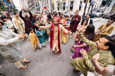 Phillyng in Love: Shruti + Milan = Indian Wedding by Zorz Studios (133)
