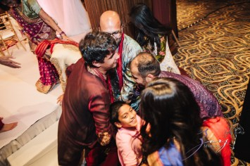 Phillyng in Love: Shruti + Milan = Indian Wedding by Zorz Studios (104)
