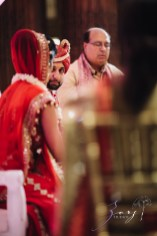Phillyng in Love: Shruti + Milan = Indian Wedding by Zorz Studios (92)