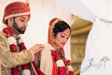 Phillyng in Love: Shruti + Milan = Indian Wedding by Zorz Studios (81)