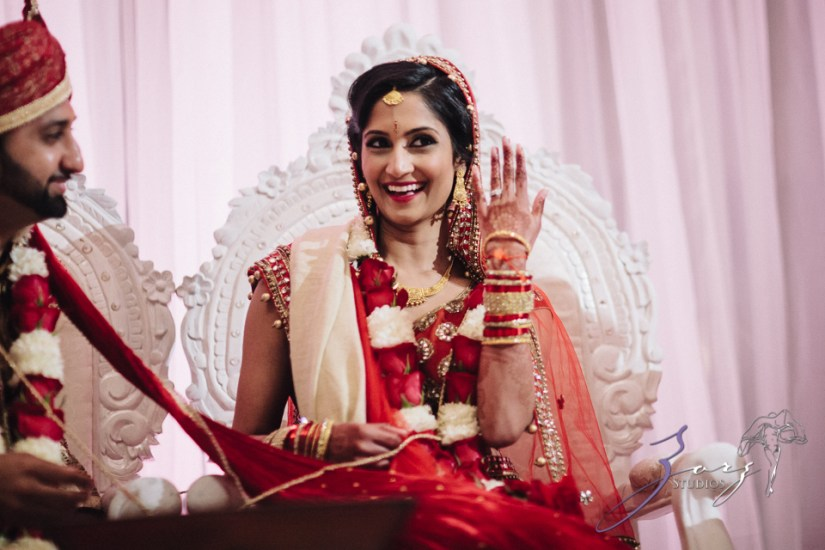 Phillyng in Love: Shruti + Milan = Indian Wedding by Zorz Studios (80)