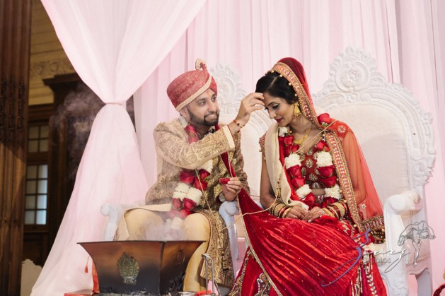 Phillyng in Love: Shruti + Milan = Indian Wedding by Zorz Studios (75)